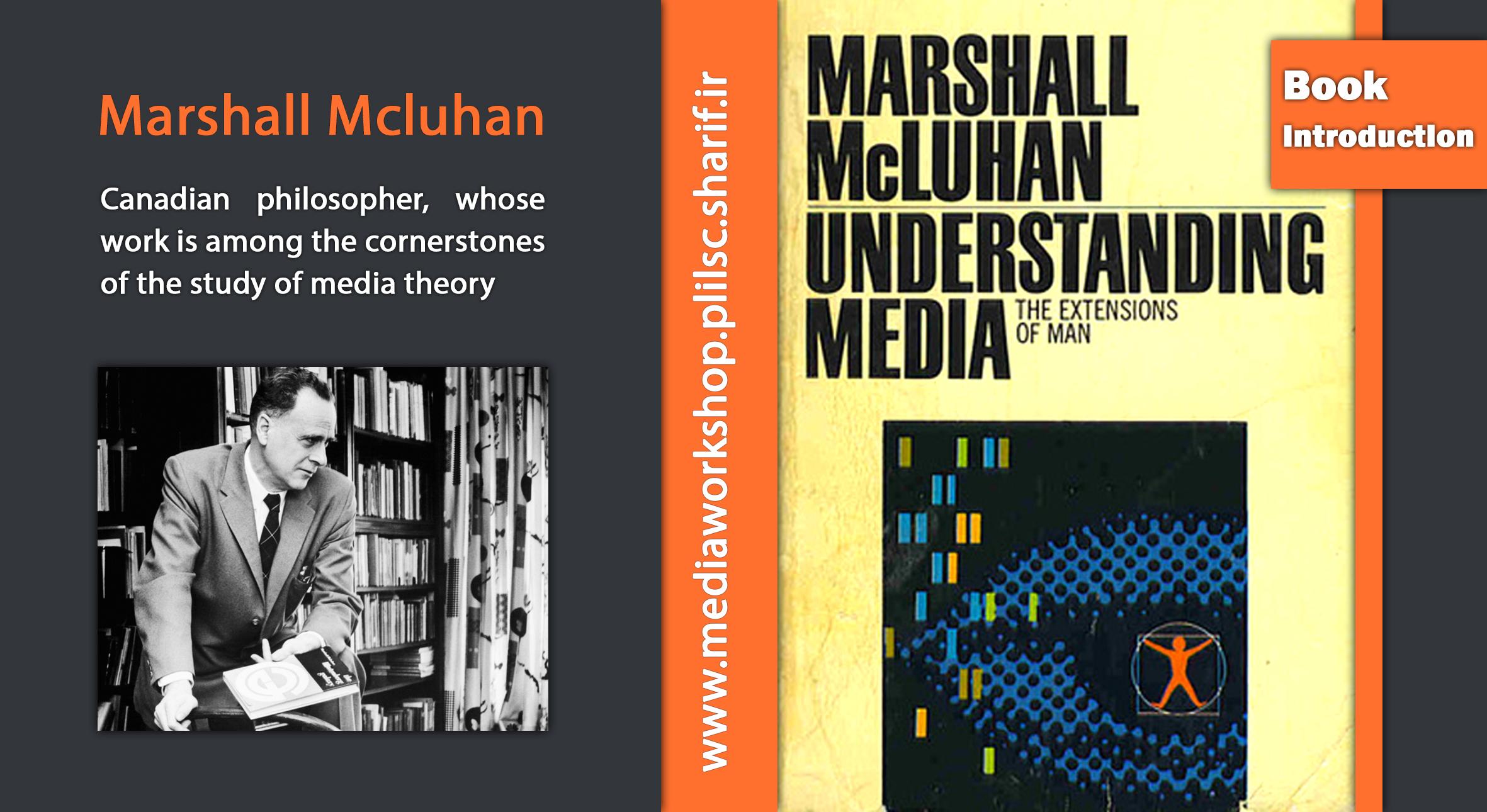 Marshall Mcluhan Understanding media